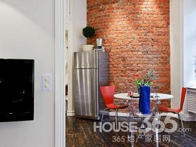 复式住宅装修效果图 感受时尚家居