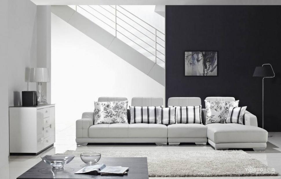 家居沙发起居室家具设计装修970_61813米x10图纸米建筑设计图片