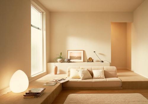 日系小清新风格室内装修设计美图 绝对心动 中