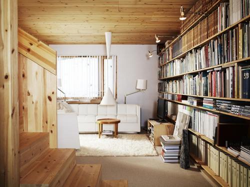 日系 小清新风格 室内 装修 设计 美图 绝对心动 中