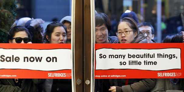 中国出境游市场迈入理性增长期