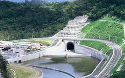 台湾基隆河员山子漏油案致台当局财政损失数千万