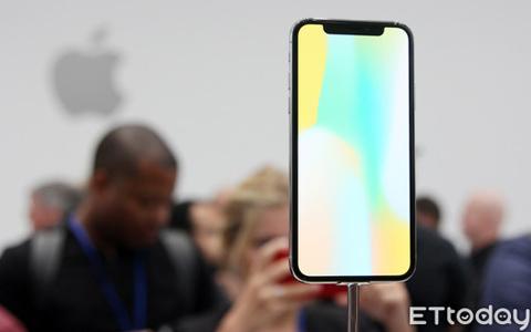 iPhone大尺寸新机 和硕代工赢鸿海比重占6成
