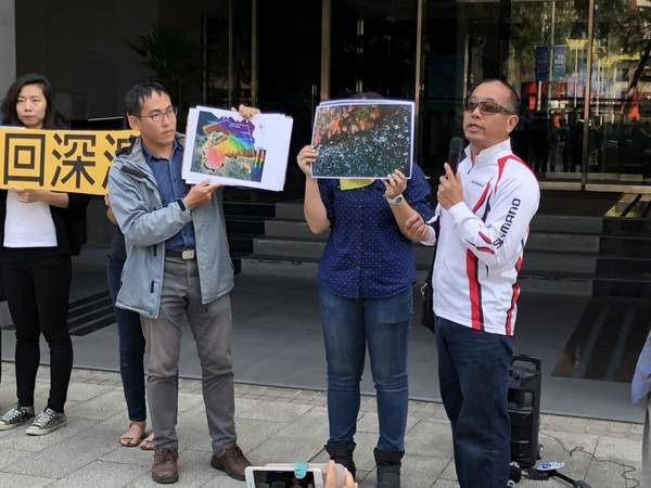 深澳空污模拟值高出台电3倍 影响新北台北基隆桃园新竹宜兰