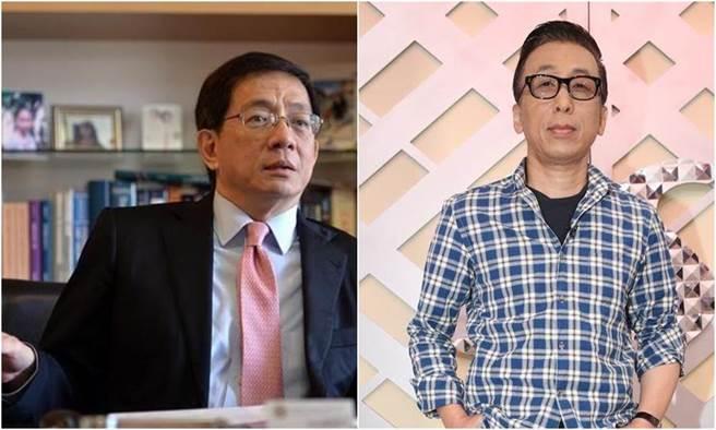 台湾作家:管中闵应参选台北市长,让民进党悔不当初