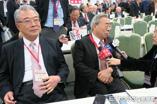 新任台湾工业总会理事长王文渊:非核家园政策值得商榷