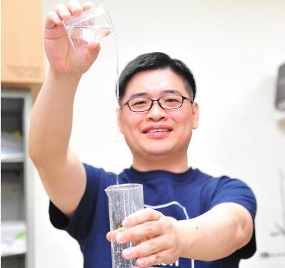 台湾清华大学发现低温水世界 人类太空细胞低温保存技术迈一大步
