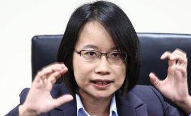 吴音宁称不备询是遵守规定 议员痛批 官员无奈