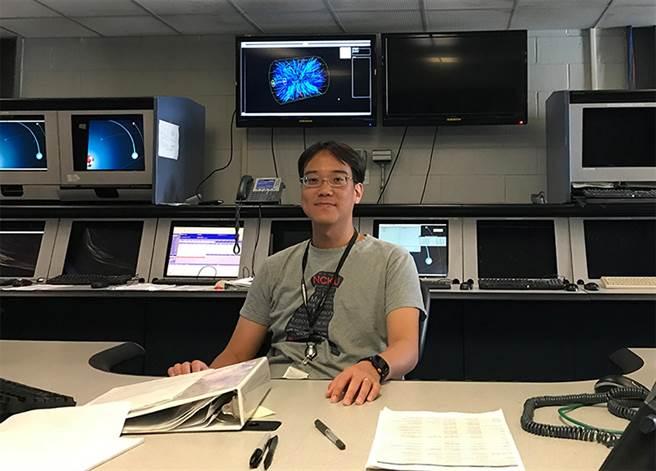 台湾成功大学物理系与美国团队研究登全球最有趣发现