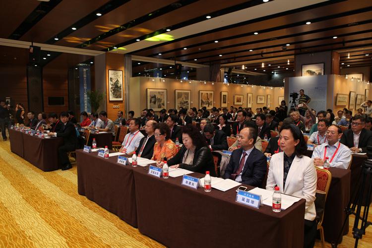 第五届大江论坛在深圳开幕 两岸嘉宾共享改革开放成果、助力两岸融合