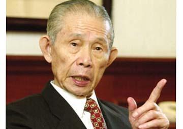 王永庆辞世十周年 女儿忆父:期盼父辈智慧唤醒大众何为台湾价值