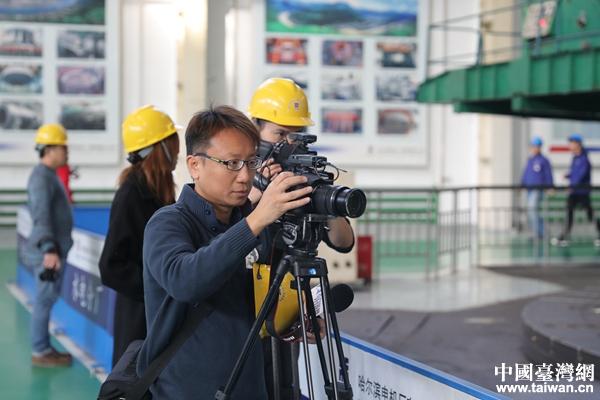 @哈尔滨,请查收来自台湾媒体人的点赞留言