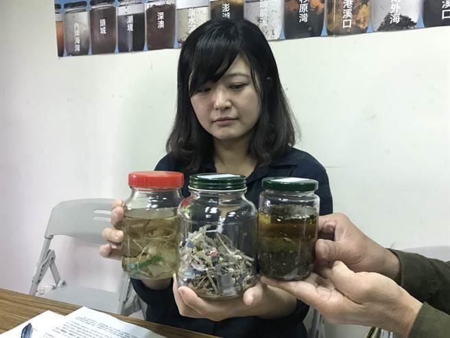 台湾海域漂浮塑料微粒 环团吁台当局启动调查