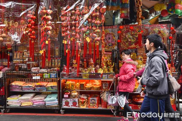 逾9成台湾上班族春节期间想赚外快
