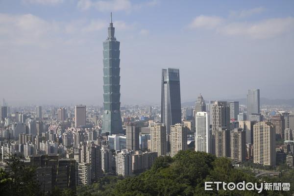 """台北超级富豪人数""""全球第8"""" 前10大有钱人城市一半在亚洲"""