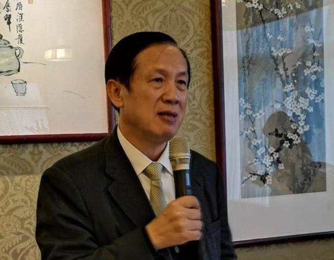 赖正镒:台湾观光存3大隐忧,东南亚客增但消费仅有陆客2/5