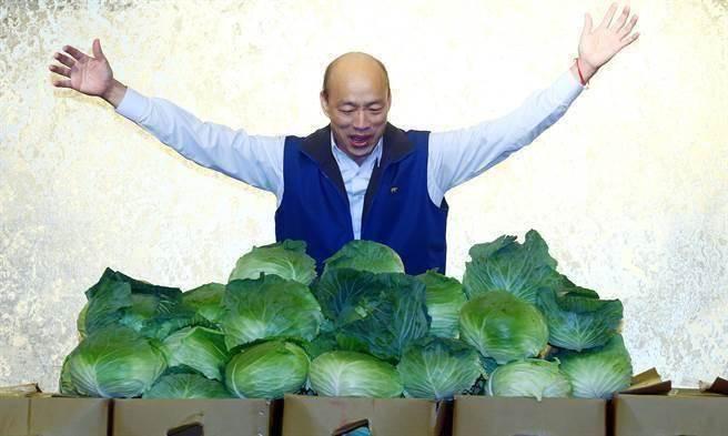 吴子嘉称韩国瑜只要做这件事民进党就完了!