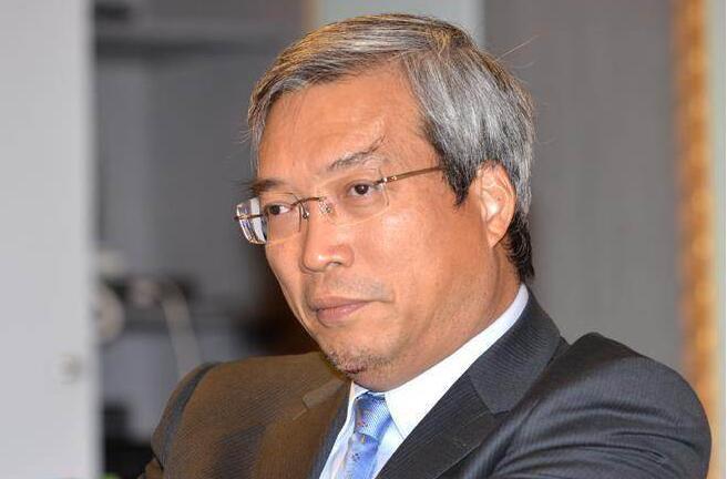"""台湾财信传媒董事长谢金河:""""韩流""""效应带动他的房子多卖了10亿新台币"""