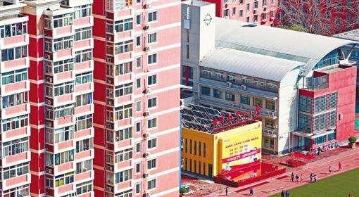 北京:开发商中介不得炒作学区房高价房.jpg