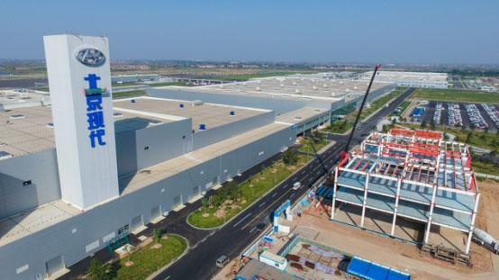 现代汽车3月在华销量锐减44% 刚否认沧州工厂停产