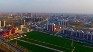 """河北""""十三五""""交通规划问世 雄安新区将建设多条城际铁路、高铁.jpg"""