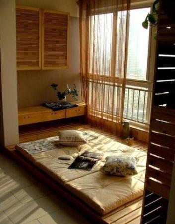 洗衣间创意设计现代 阳台 装修图片   实用小阳台装修效果图
