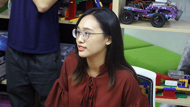 台湾创客谈大陆发展机遇:深圳赛格孵化两岸青年创业梦想.jpg