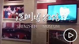 两岸记者走进深圳博物馆 感受经济特区的改革巨变.png