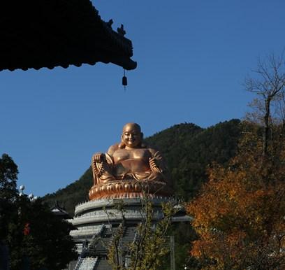 佛教五大名山——雪窦山_408.jpg